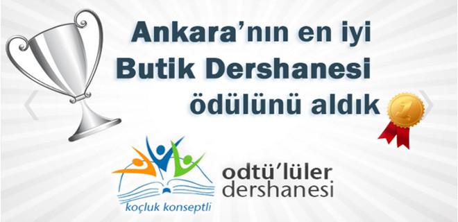 Dershaneler Ankara