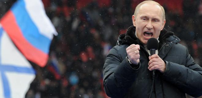 ABD'den Rusya'ya uyarı...