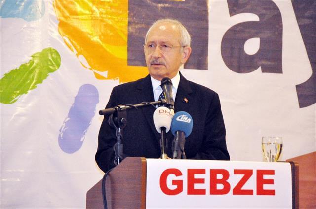 Kılıçdaroğlu 'rejim değişikliği' iddiasında ısrarcı