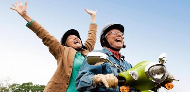 Emekliye müjde! 101 TL'ye tatil yapacaklar