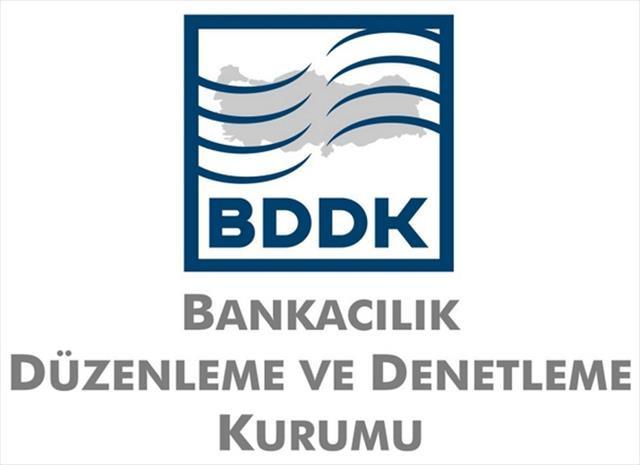 BDDK'dan banka ve kredi kartlarında değişikli