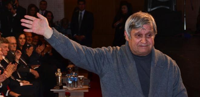 Usta sanatçı Halit Akçatepe hayatını kaybetti