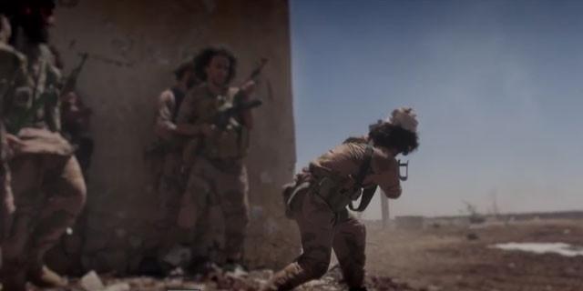 IŞİD, ABD'yi böyle tehdit etti!