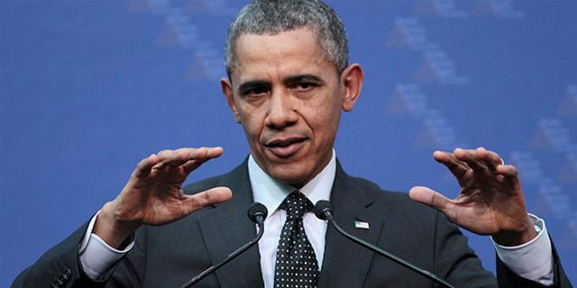 Obama'dan flaş IŞİD açıklaması!