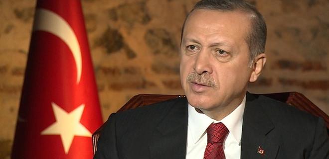 Cumhurbaşkanı Erdoğan oranı açıkladı: 'Yüzde 38!'