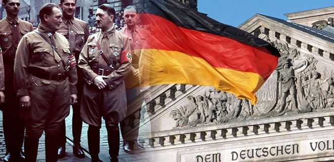 Almanlar çıldırdı! Türklere tehdit mektubu...