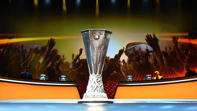 UEFA Avrupa Ligi yarı final eşleşmeleri belli oldu