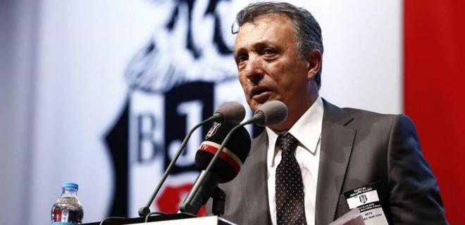 Beşiktaş'tan Galatasaray'a sert yanıt!