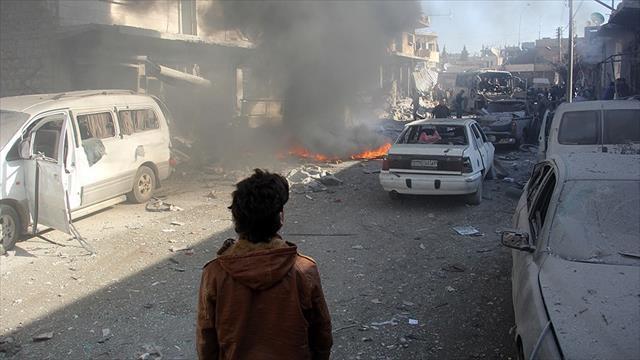 BM'den İdlib uyarısı
