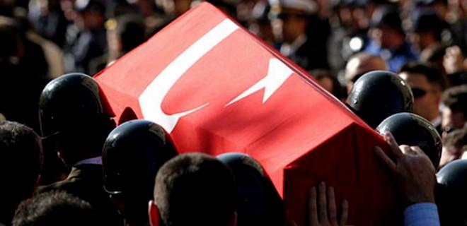 Şırnak'ta çatışma: 1 şehit, 1 yaralı