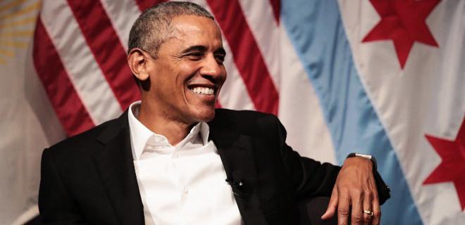 Obama, 400 bin dolara konuşacak...