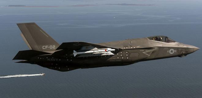 ABD ve Rusya arasında gerilim büyüyor... F-35'ler Rusya sınırında!