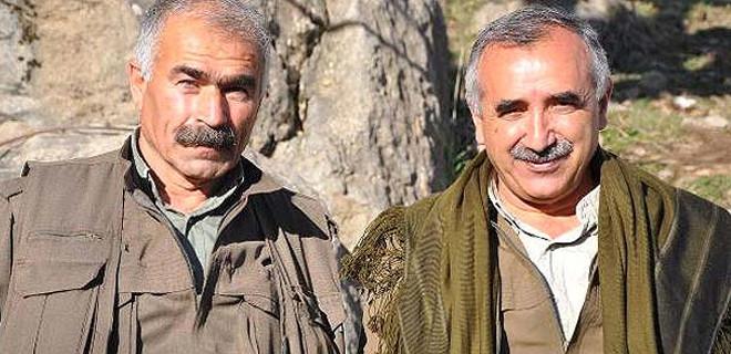 Son dakika: PKK'ya yakın internet siteleri duyurdu! Oğlu ve kardeşi ile birlikte öldürüldü!