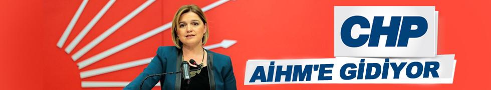 Böke: Referandum sonucunu AİHM'ye taşıyacağız
