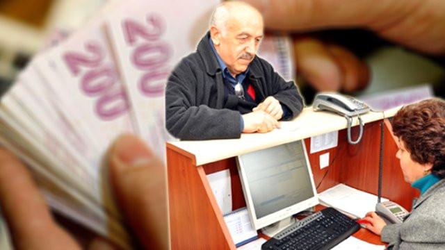 Çalışmadan emekli olabilirsiniz...
