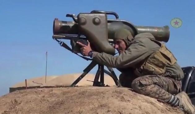 TSK'nın hava harekatı PKK'yı çıldırttı