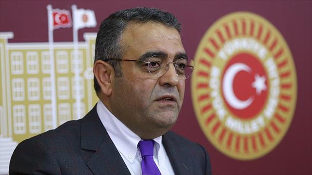 CHP'den iş kazalarında hayatını kaybedenler için teklif