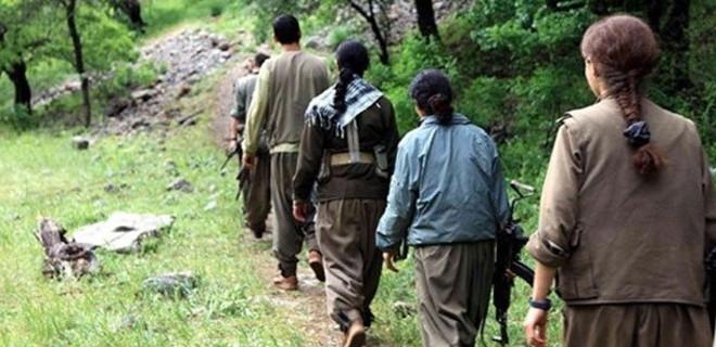 Tunceli'de öldürülen PKK'lı bakın kim çıktı