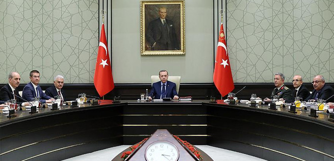 Ankara kulisleri bu iddiayla çalkalanıyor