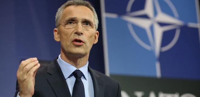 NATO Genel Sekreteri'nden Türkiye uyarısı!