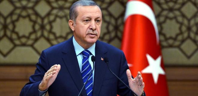 Erdoğan'dan kabine değişikliği açıklaması!