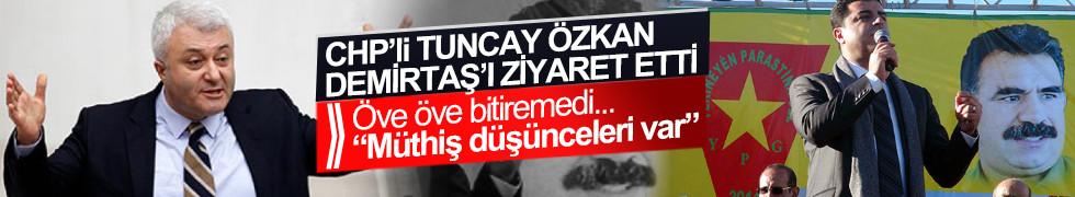 Türkiye'nin birliği, bütünlüğü için müthiş düşünceleri var!