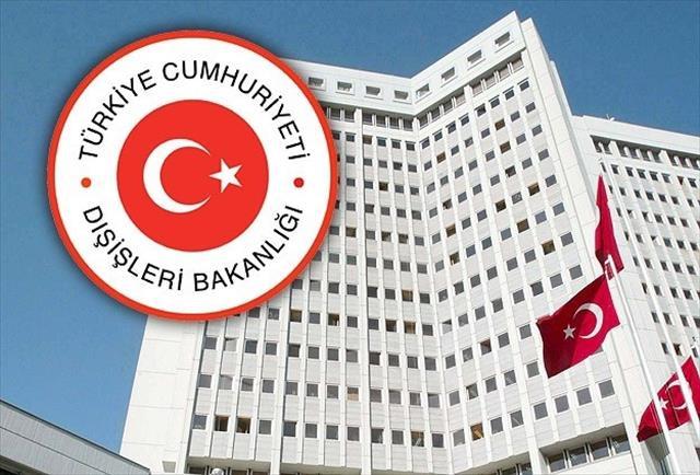 Türkiye onaydan memnun