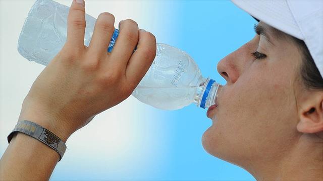 Prof. Dr. Karatay: Ramazan için şimdiden bol su içmeye başlayın