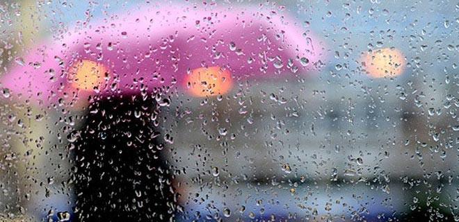 Meteorolojiden 11 il için kuvvetli yağış uyarısı!