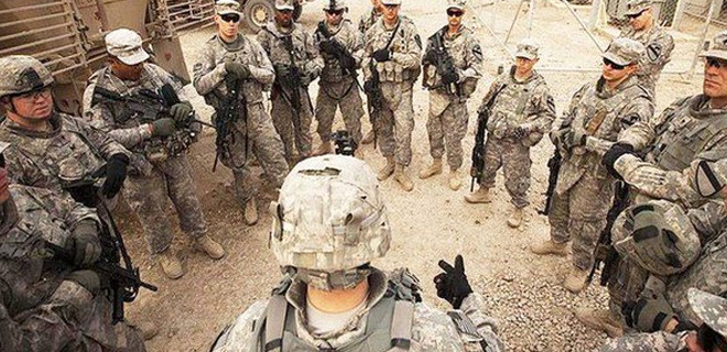 ABD Savunma Bakanı yeni DEAŞ taktiğini açıkladı...