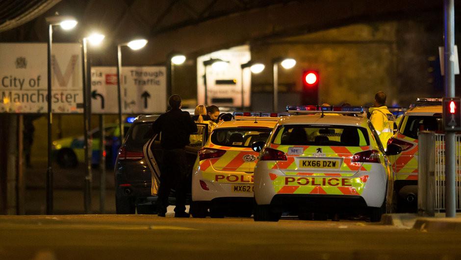 Terör saldırısında ihmal şüphesi...