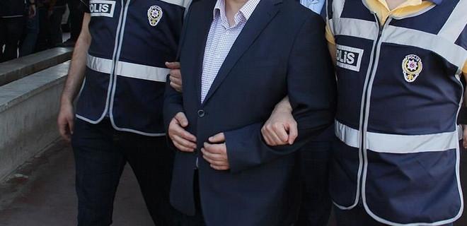 Diyarbakır'da iş adamlarına operasyon