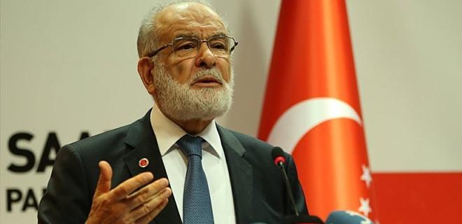 AK Parti'ye transfer iddialarına yanıt