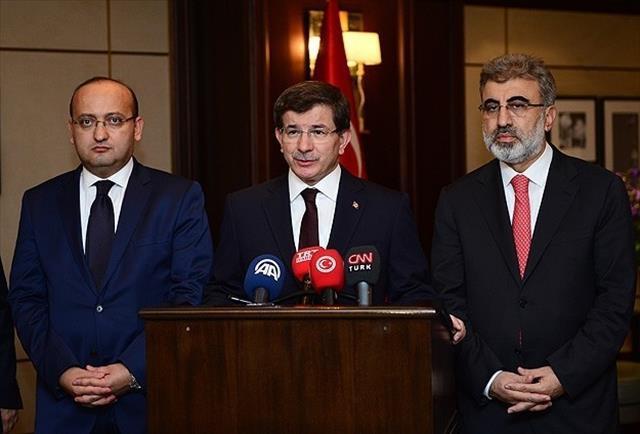 IŞİD'in elindeki Türk rehineler kurtarıldı