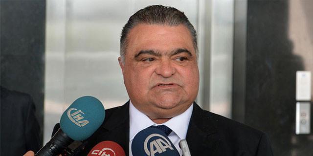 Ahmet Özal siyasete dönüyor mu?