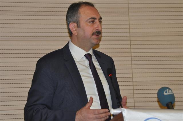 'FETÖ'nün sözcülüğü Kılıçdaroğlu'na kalmış'