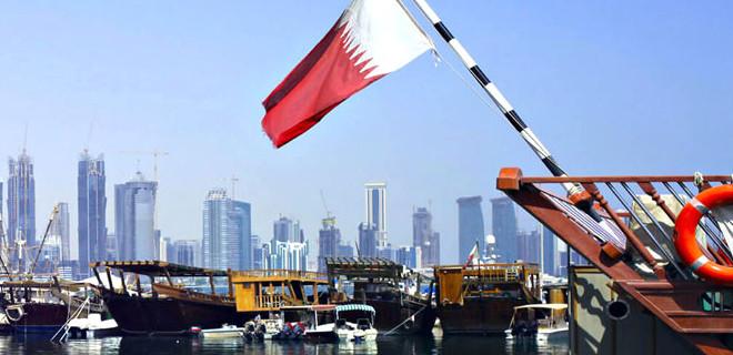 Katar'ın restine karşılık veren BAE: Ambargo yıllarca sürebilir