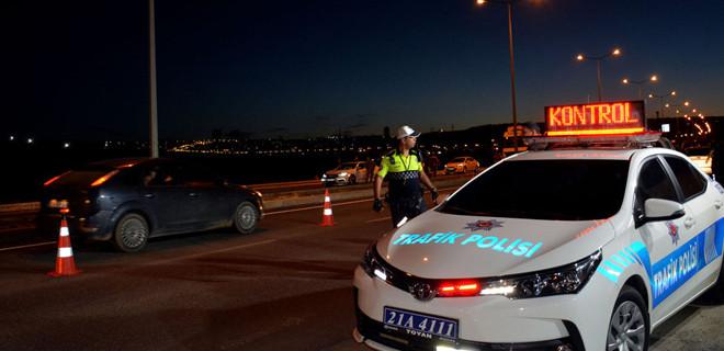 Türkiye genelinde Ramazan Bayramı tedbiri