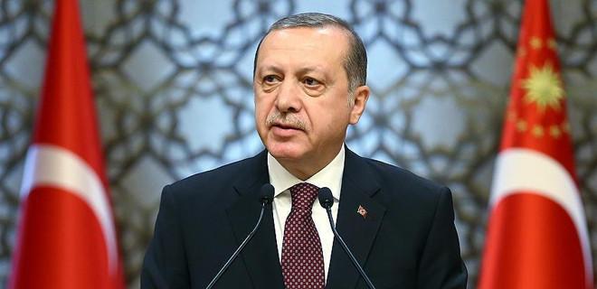 Cumhurbaşkanı Erdoğan: Ellerindeki adalet levhaları bile utanır bunlardan