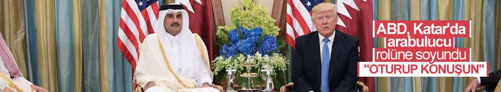 ABD'den Katar açıklaması