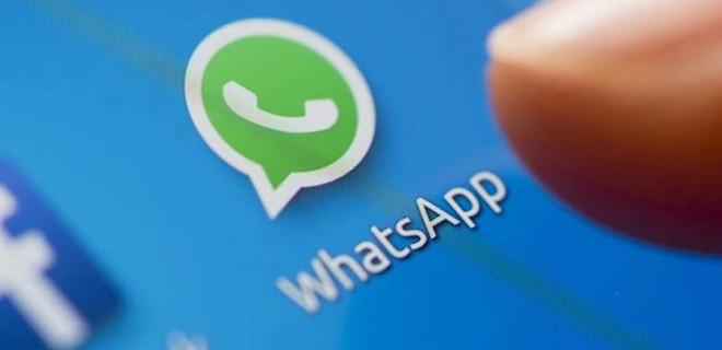 WhatsApp kullanıcılarına müjdeli haber