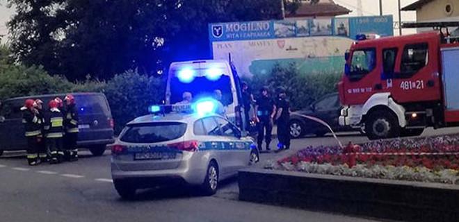 Polonya'da terör alarmı