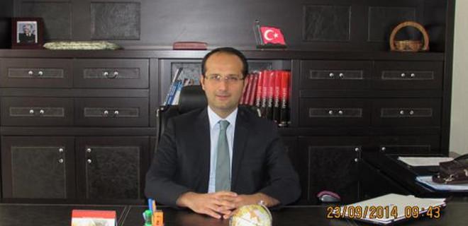 Diyarbakır Vali Yardımcısı Sercan Gökdemir tutuklandı
