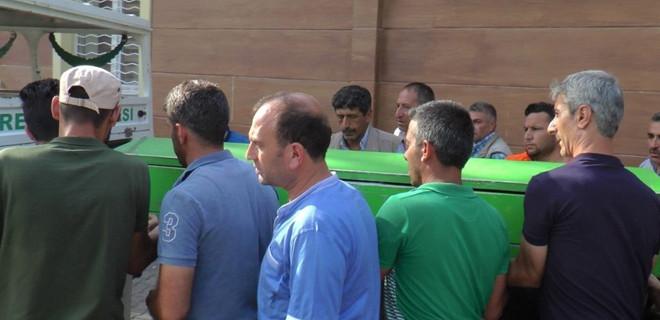Şanlıurfa'da yangında 3 kardeş hayatını kaybetti