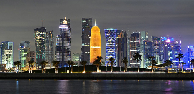 ABD'li istihbaratçılar: Katar krizinin arkasında o ülke var!