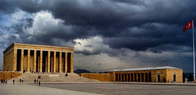 Anıtkabir'in imara açılacağı iddialarına yanıt