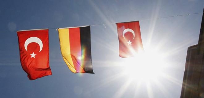 Almanya'dan yeni Türkiye açıklaması...