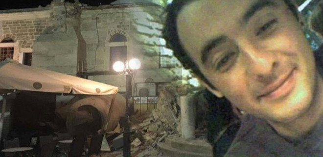 Kos'ta ölen Türk'ün kimliği belli oldu