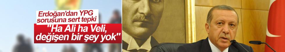 Erdoğan, Körfez turu öncesi konuştu