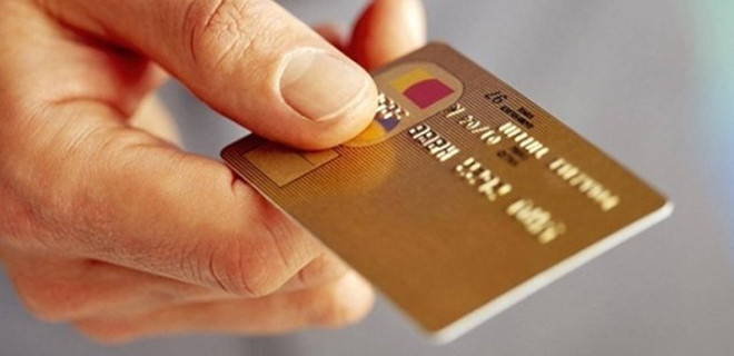 Kredi kartı kullananlar dikkat...
